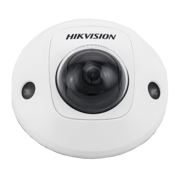 Hikvision DS-2CD2555FWD-IWS2 6MP Fixed Mini Dome Network Camera