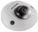 Hikvision DS-2CD2555FWD-I6 6MP Fixed Mini Dome Network Camera