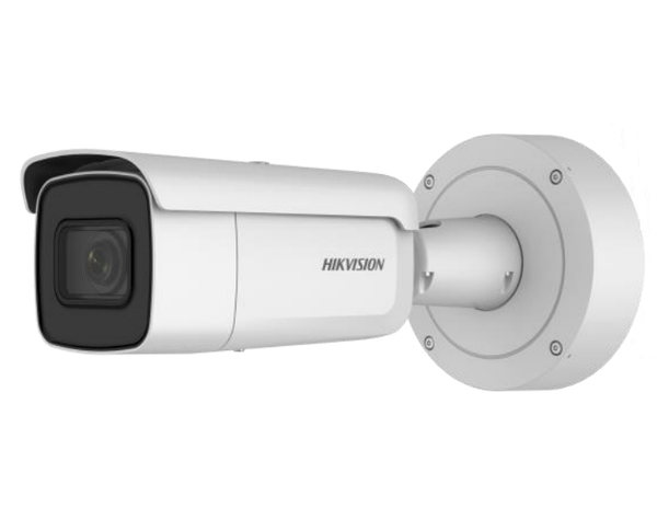Hikvision DS-2CD2655FWD-IZS 6MP Varifocal Bullet Network Camera