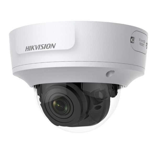 Hikvision DS-2CD2746G1-IZS AcuSense DarkFighter 4MP Varifocal Dome Network Camera