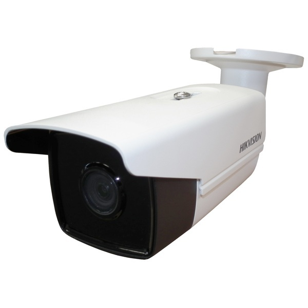 Hikvision DS-2CD2T55FWD-I5 6MP Fixed Bullet Network Camera