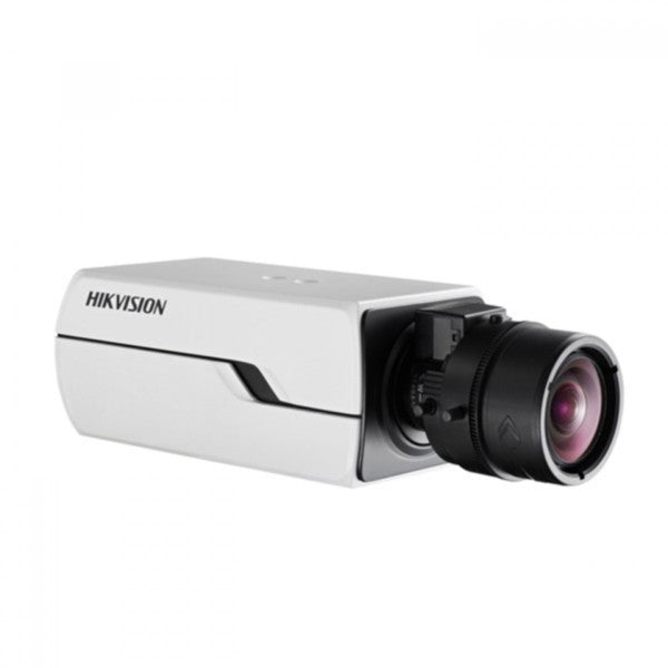 Hikvision DS-2CD4024F 2MP Box Network Camera