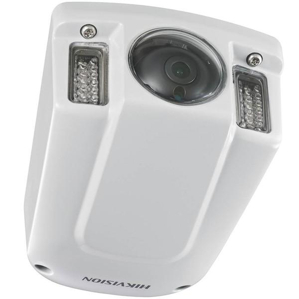 DISCONTINUED Hikvision DS-2CD6510-I 1.3MP Outer-vehicle Network Camera