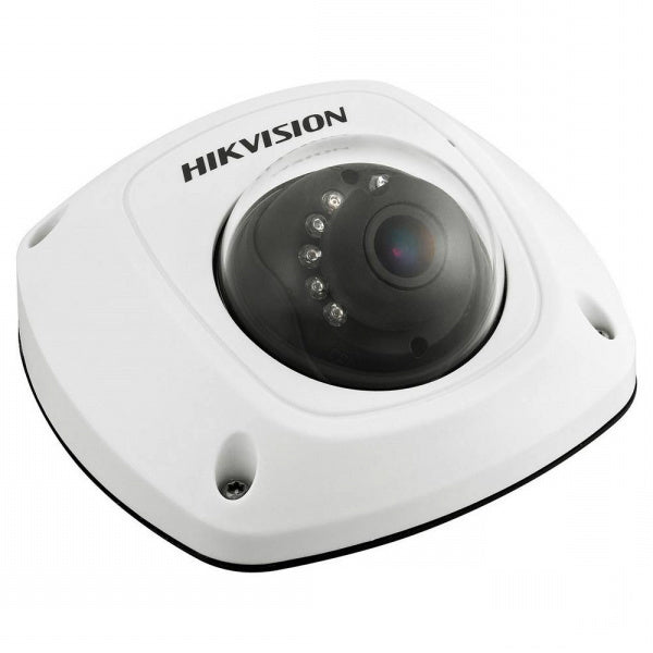 Hikvision DS-2CD6520D-IO 2MP Fixed Mini-Dome Network Camera