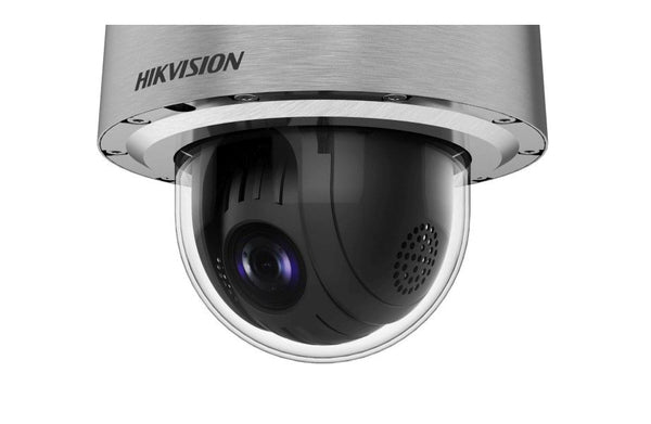HikVision DS-2DF6223-CXW 2MP Varifocal Explosion-Proof PTZ Network Camera