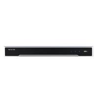 Hikvision DS-7608NI-I2-8P CCTV NVR Recorder (with 3TB HDD)