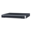 Hikvision DS-7608NI-I2-8P CCTV NVR Recorder includes 1 X 3TB HDD