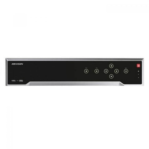 Hikvision DS-7732NI-I4-16 CCTV NVR Recorder include 1 X 3TB HDD