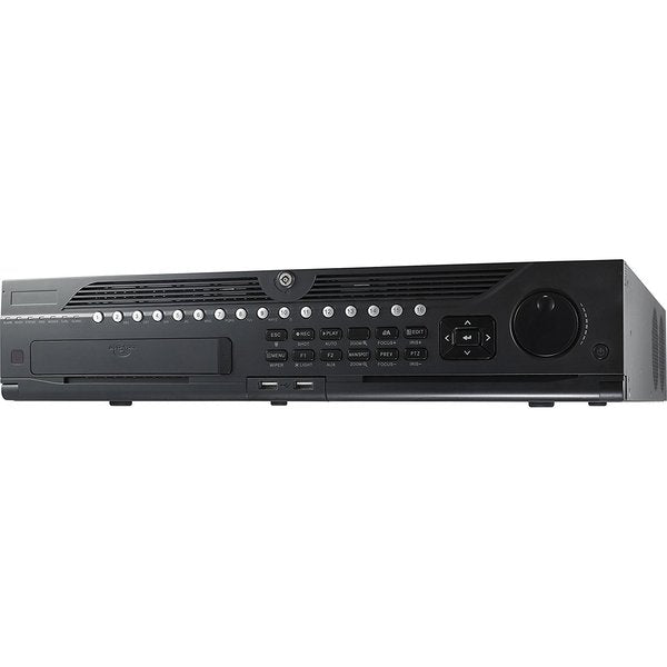 Hikvision DS-9632-NI-I8 CCTV NVR Recorder includes 1 X 3TB HDD