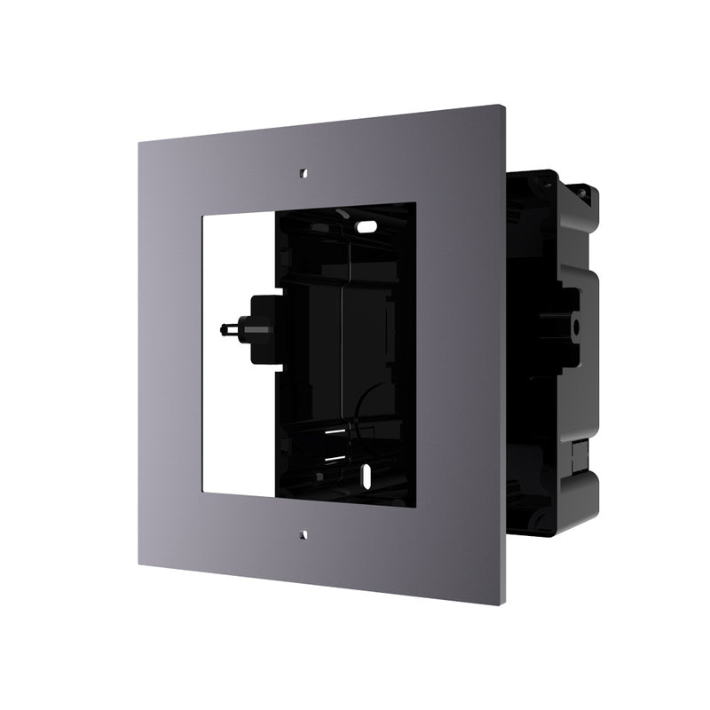 Hikvision DS-KD-ACF1-Plastic Flush Mounting Accessory