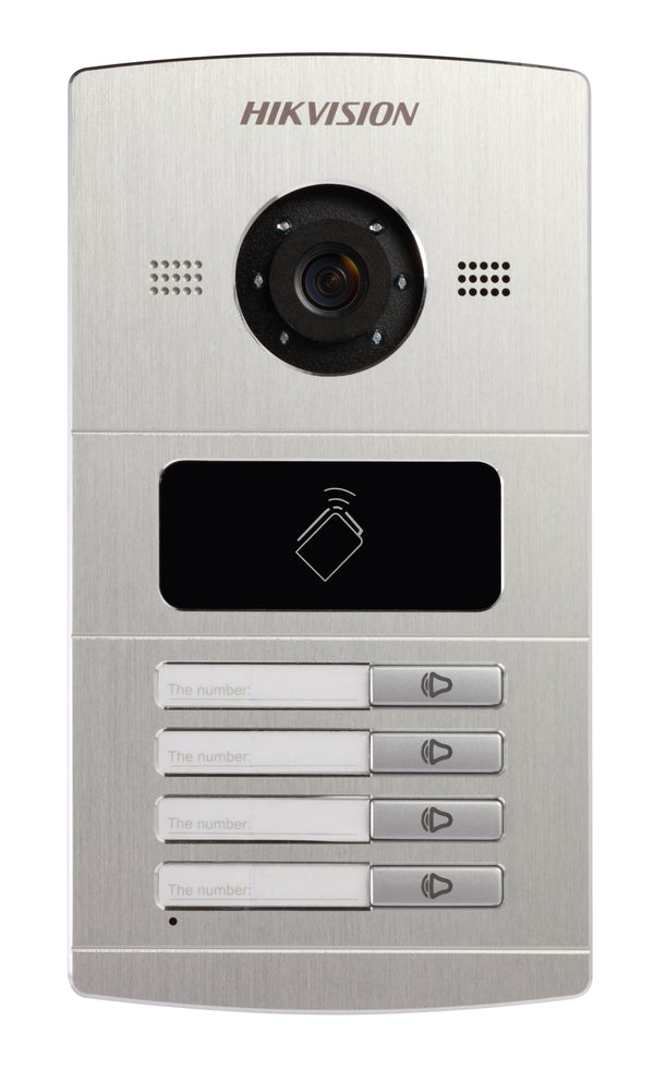 Hikvision DS-KV8402-IM Video Intercom Door Station
