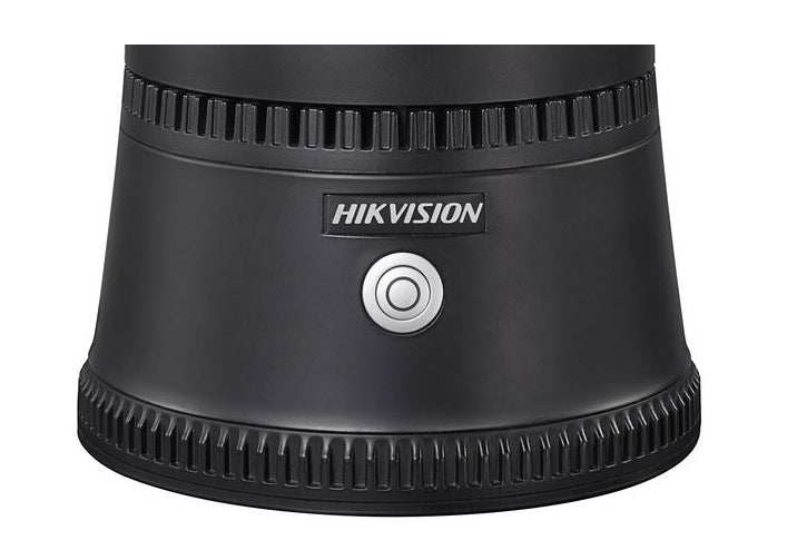 Hikvision DS-MH6171 2MP Varifocal Portable PTZ Network Camera Bottom