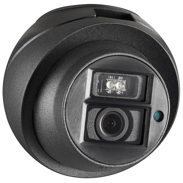 Hikvision AE-VC122T-IT 1MP Fixed Portable Mini-Dome Analogue Camera