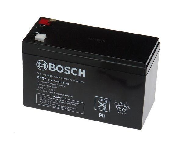 Bosch K3000-NODET Solution 3000 Control Panel + ICON Codepad