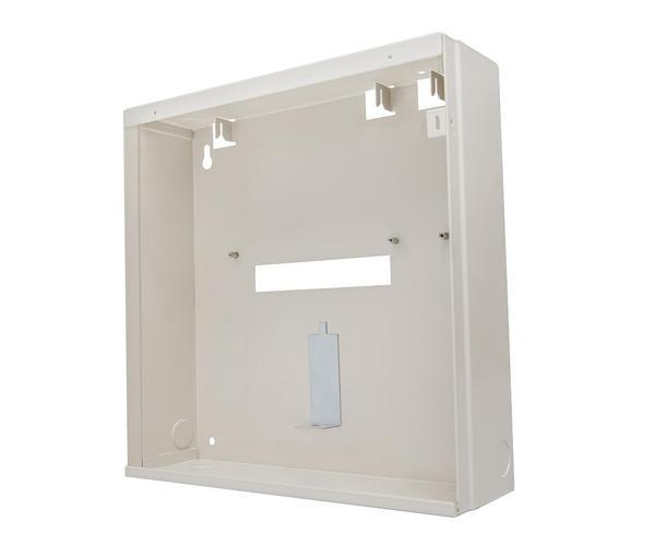 Bosch MW250 Metal Enclosure