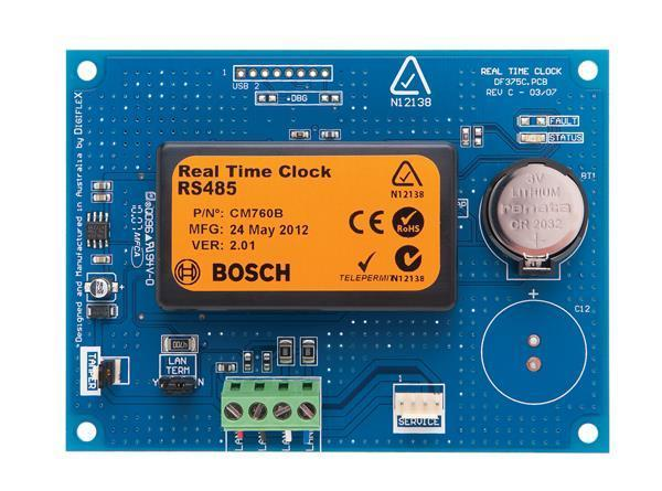 Bosch CM760B Real Time Clock Module