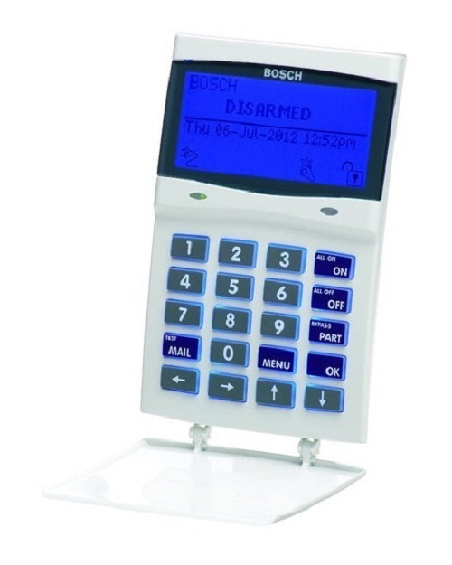 Bosch CP700B Graphics Keypad