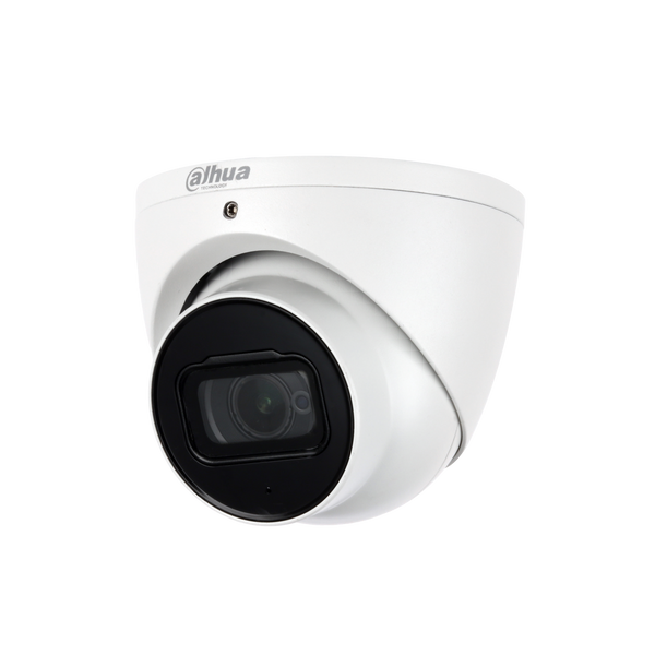 Dahua HAC-HDW2501T-A Starlight 5MP Fixed Eyeball Network Camera