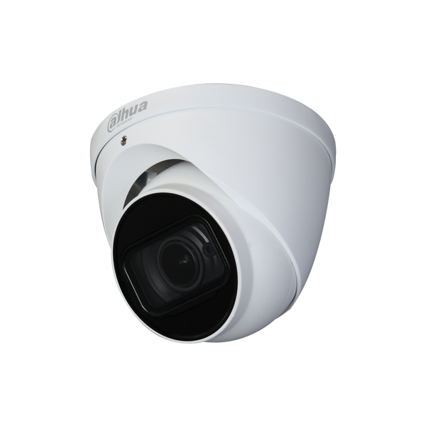 Dahua HAC-HDW2501T-Z-A-DP Starlight 5MP Varifocal Eyeball Network Camera