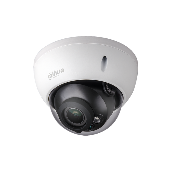 DISCONTINUED Dahua IPC-HDBW2431R-ZS 4MP Varifocal Dome Network Camera