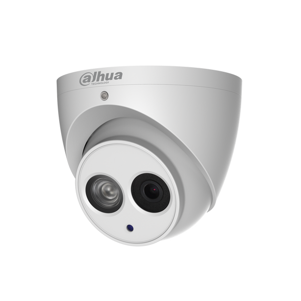 DISCONTINUED Dahua IPC-HDW4631EM-ASE 6MP IR Eyeball Network Camera