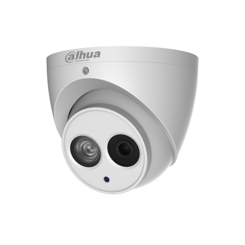 Dahua IPC-HDW4831EM-ASE 8MP Fixed Eyeball Network Camera