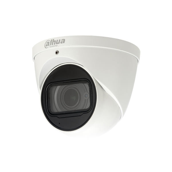 Dahua IPC-HDW5631R-ZE Starlight 6MP Varifocal Eyeball Network Camera