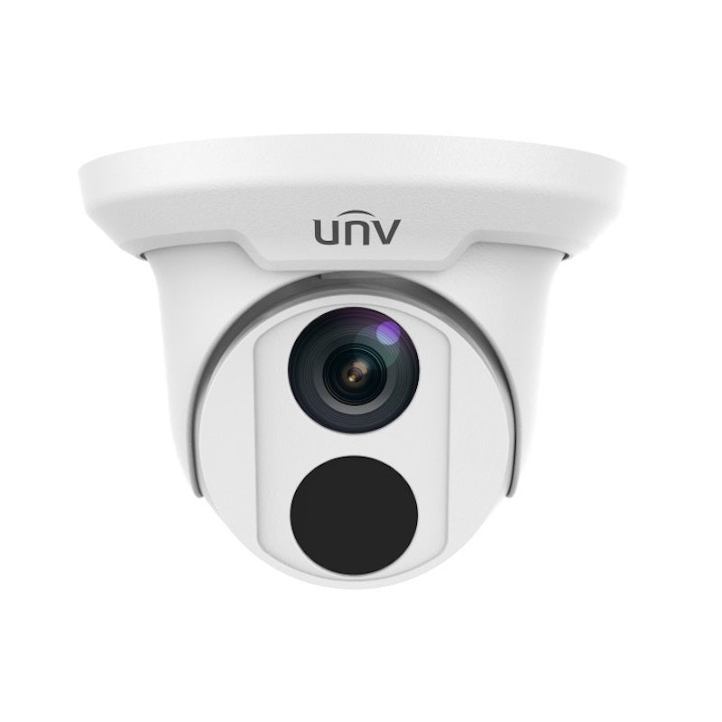 UNV IPC3618SR3-DPF28M 8MP Fixed Dome Network Camera