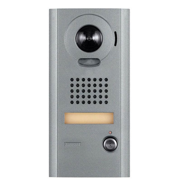 Aiphone IS-DV IS Series Vandal Resistant Colour Video Door Station