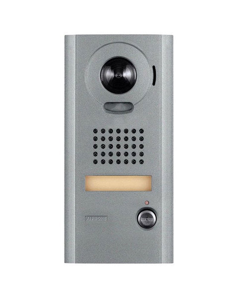 Aiphone IS-IPDV IS Series Surface Mount Video Door Station