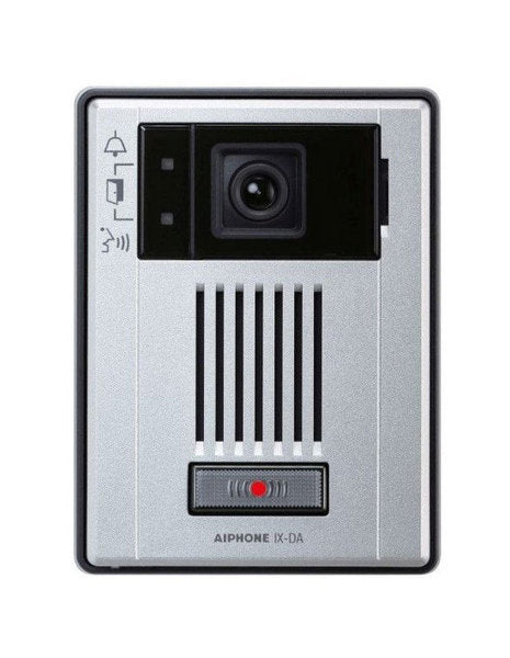 Aiphone IX-DA IX Series IP Colour Video Surface Mount Door Station