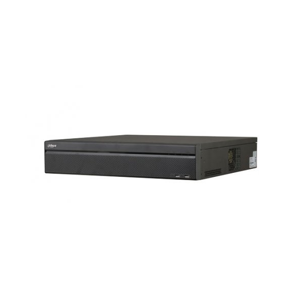 Dahua NVR5864-16P-4KS2E 64ch PoE 4K Pro Network Video Recorder (HDD not included)