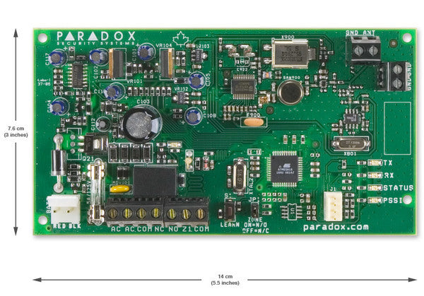 Paradox PDX-RPT1 Wireless Repeater Module