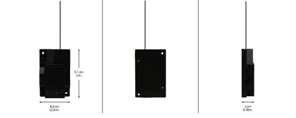 Paradox PDX-RX Alarm Wireless Receiver