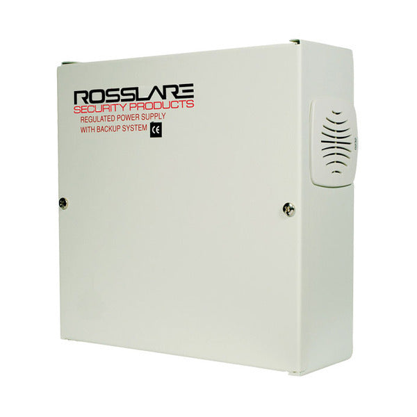 Rosslare PS-C25T Control Battery Backup & Power Supply