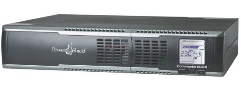 PowerShield PSCRT3000 Rack or Tower UPS