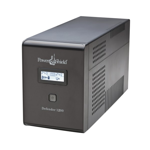 PowerShield PSH-PSD1200 Defender UPS
