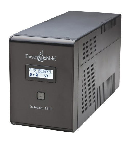 PowerShield PSH-PSD1600 Defender UPS