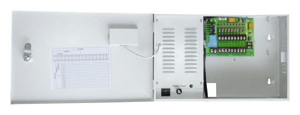 PSS W-DC12-4A Power Supply
