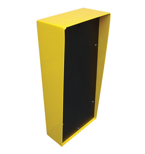 Bollards RIKBOXY Surface Mount Box