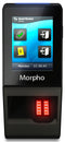 Morpho SAF-SIGMA-L+ (Plus) Finger Scan Reader