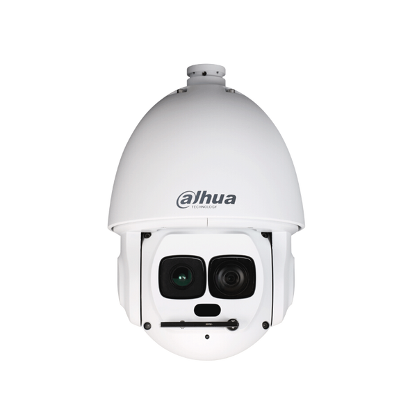 Dahua SD6AL245U-HNI-IR Starlight 2MP Varifocal PTZ Network Camera