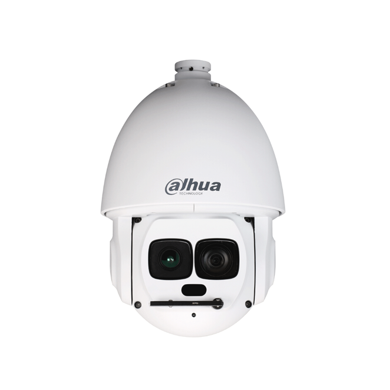 DISCONTINUED Dahua SD6AL245U-HNI-IR Starlight 2MP Varifocal PTZ Network Camera