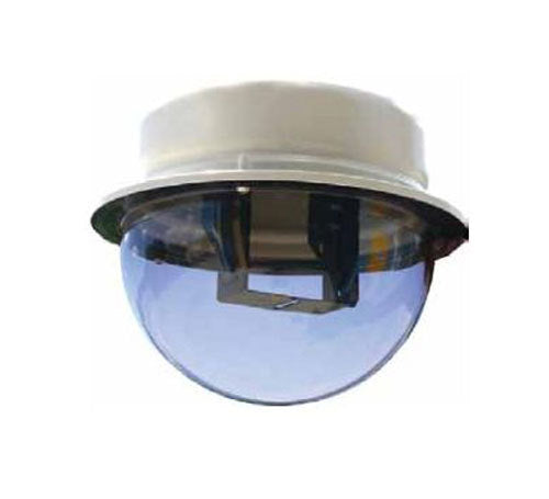 SEE RMDHWP300 External Dome Recessed Mount Housing