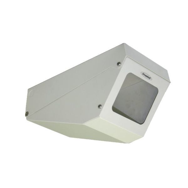 DISCONTINUED SEE SMW1 Surface 260mm Mount Wedge Housing