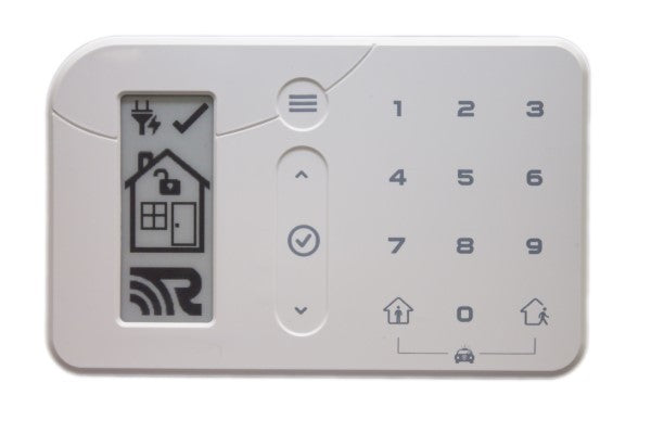 Skyguard RE656 Wireless Keypad