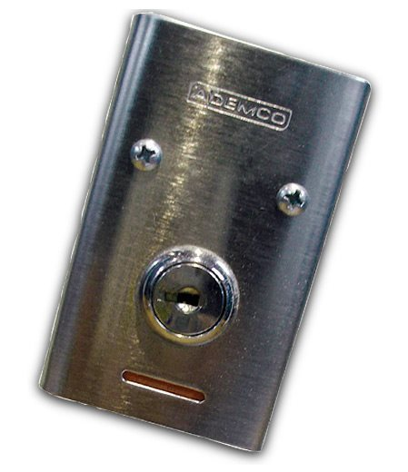 DISCONTINUED Hold-up Duress Button SMART010