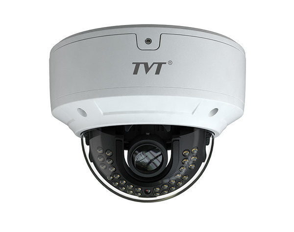 TVT TD-9541E2-D-PE-IR1-0280 Mini Vandal Dome Camera