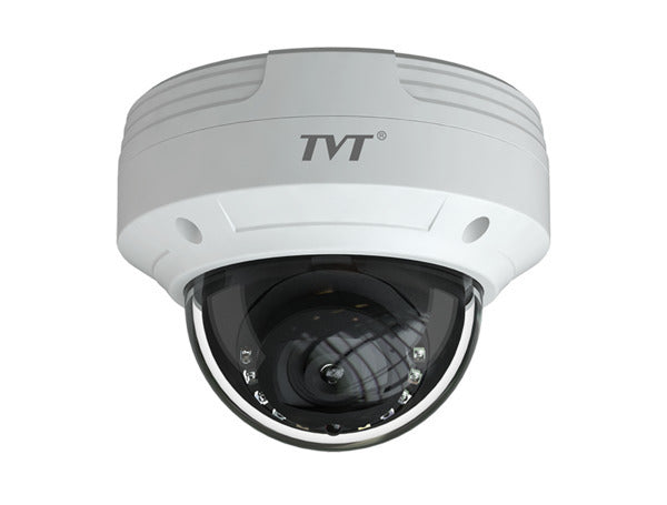 TVT TD-9583E2(D/AZ/PE/IR2) 8MP Varifocal Dome Network Camera