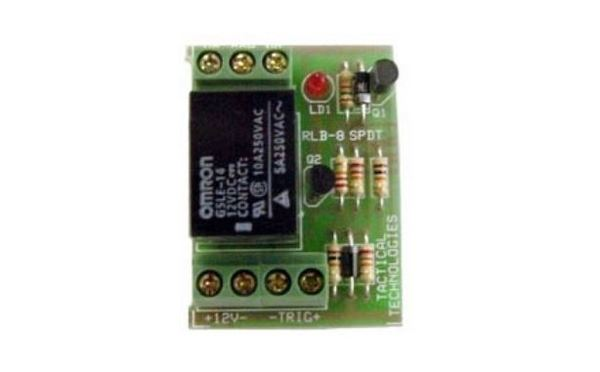 Tactical TP-RLB1-SPDT Relay Board